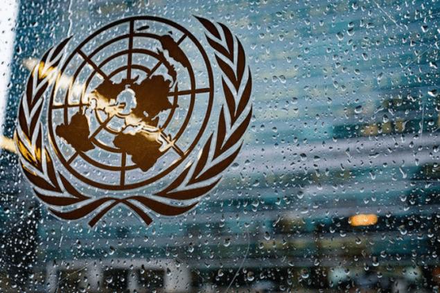 Киев готовит в ООН проекты новых резолюций по оккупированному Крыму
