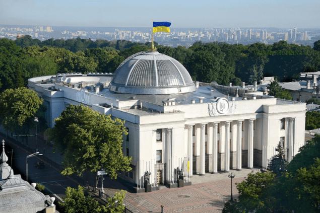 Парламент принял закон о разведке: СВР приветствует решение нардепов