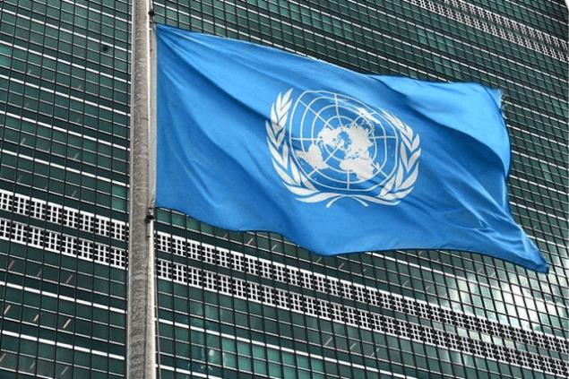 На Генассамблее ООН «обнуленец» будет просить снять санкции. Не корысти ради, а токмо волею пославшего меня народа!