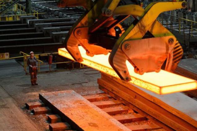 Украина сохранила 12 место в мире по производству стали – Worldsteel