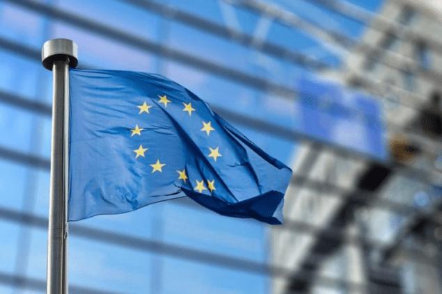 ВРУ одобрила кредит Евросоюза на €1,2 млрд