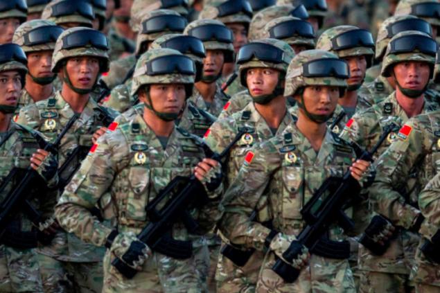 Как отразится на России секретная база Китая в Таджикистане