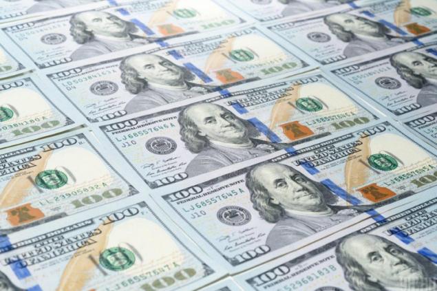 На российскую ракетную угрозу Вашингтон ответил долларом