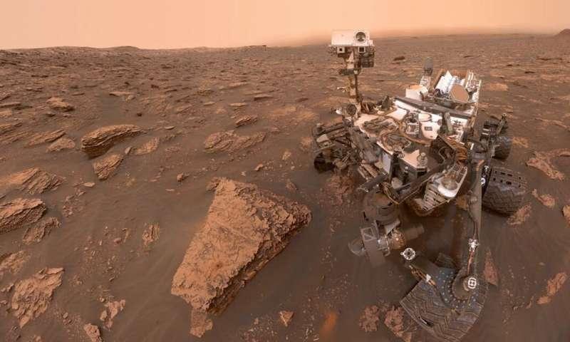 4 найбільш перспективні світи для інопланетного життя у Сонячній системі