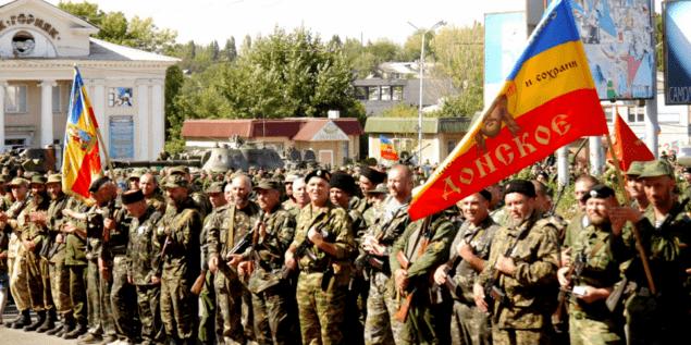 В учениях «Кавказ-2020» будут принимать участие гибридные козаки