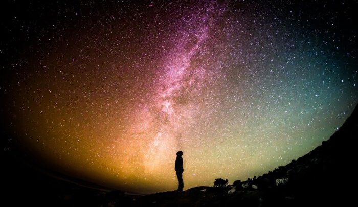 Матерія складає рівно 31,5 ± 1,3% Всесвіту