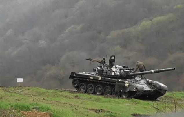 Как Армения пытается вовлечь Иран в Карабахский конфликт