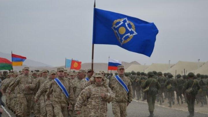 Каинов поцелуй Москвы. Армении стало не до ОДКБ