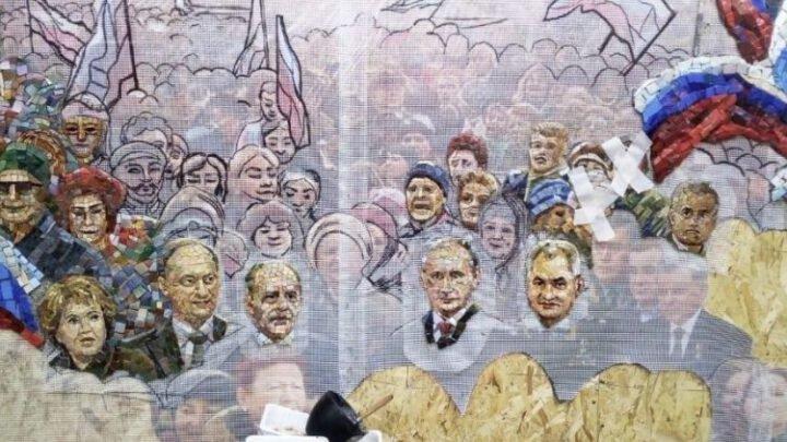 Православный джихад в риторике кремлевской пропаганды