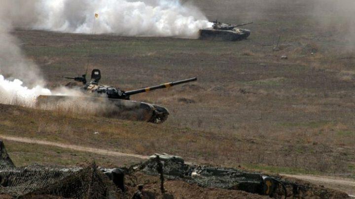 Кому нужен карабахский конфликт?