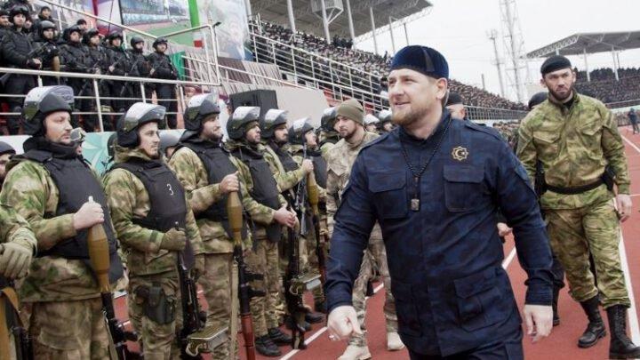 Чечня лидирует по уровню насилия в полиции – правозащитники