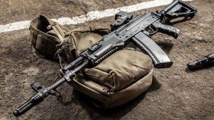 Оккупанты в Крыму отстреливают друг друга