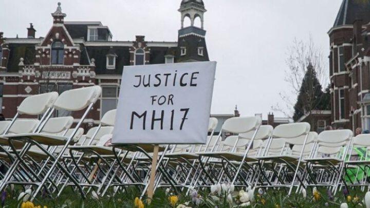 Россия сбежала из консультаций о катастрофе «Боинга» MH17. На воре и шапка горит