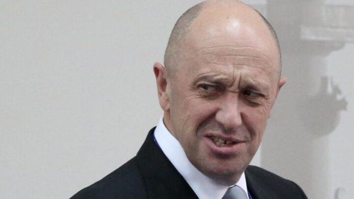 Великобритания и ЕС ввели санкции против Пригожина в связи с Ливией
