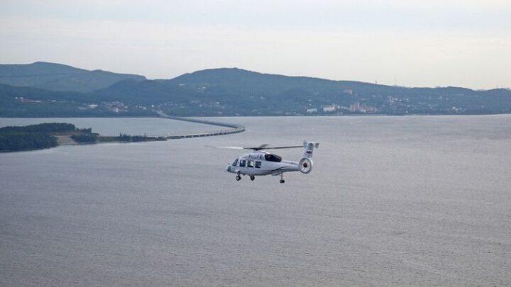 Не сумев захватить Мотор-Сич россияне разворовали свои вертолетные заводы