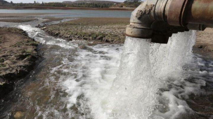 Спасут ли оккупированный Крым ₽50 млрд на «улучшение» системы водоснабжения