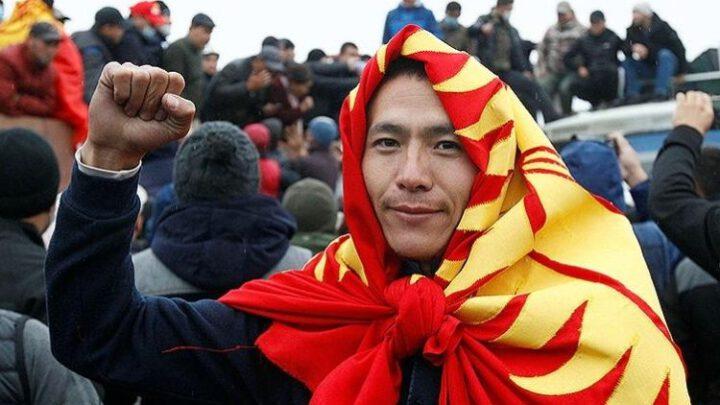 Переворот в Кыргызстане – что за ним стоит?