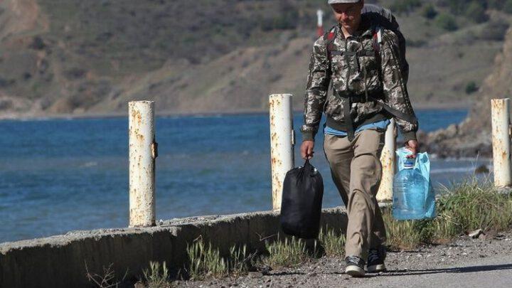 Пустые вёдра навстречу – новая мистика Крыма