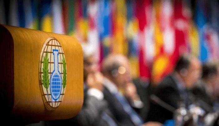 ОЗХО подтвердила использование химического оружия в России