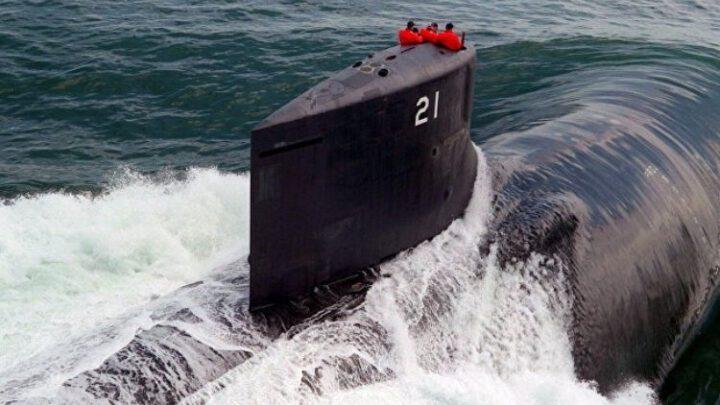 База подлодок в Норвегии возобновит работу для субмарин США