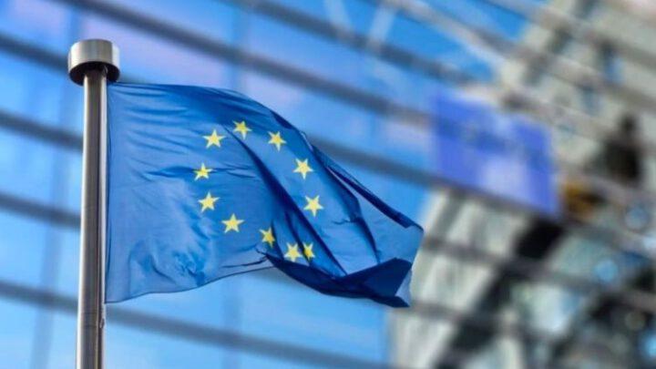 ЕС ввел санкции против России из-за ситуации с Навальным