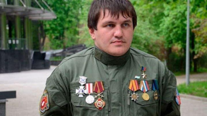 Кремль продолжает сливать «героев ДНР»