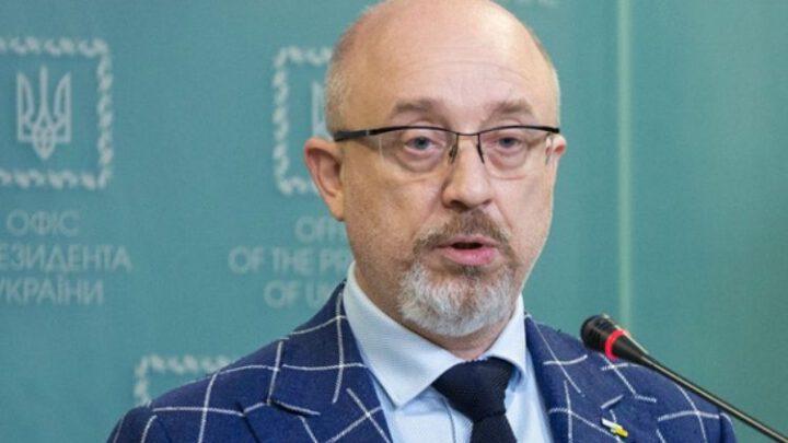 Белорусская оппозиция должна определиться с позицией по Крыму – Резников