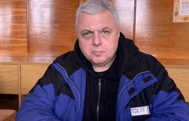 Василий Савин: батальон «Макеевка», предательство и арест