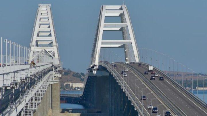 Швейцария ввела санкции против строителей Керченского моста