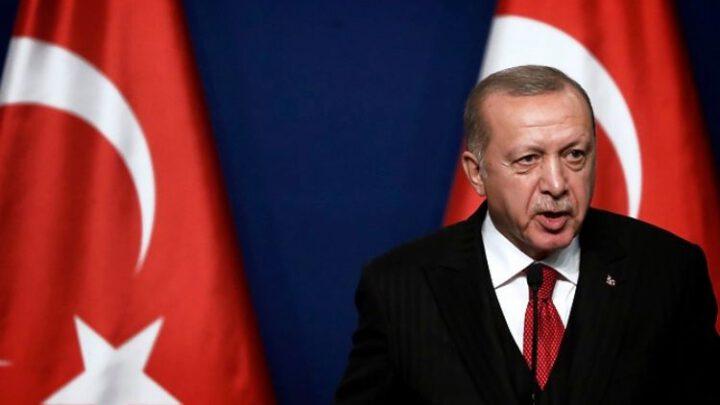 Турция не признает аннексию Крыма и продолжает поддерживать крымских татар – Эрдоган