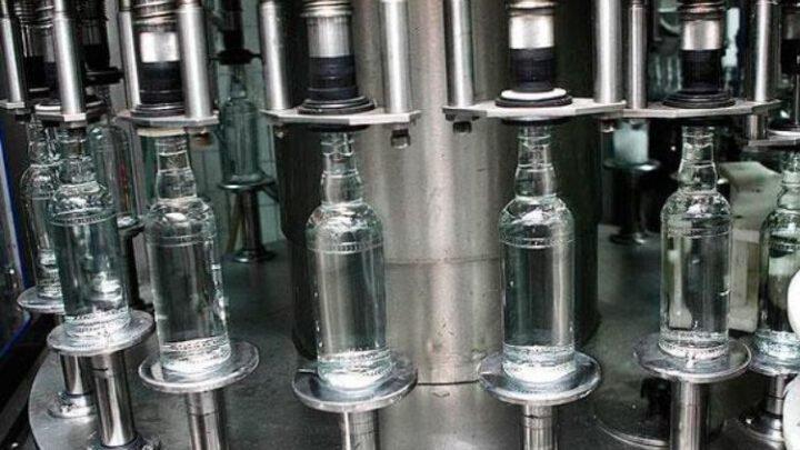 ФГИ выставил на продажу спиртзавод во Львовской области за 19 млн