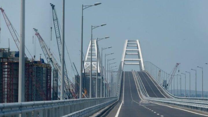 Путь в никуда: Керченский мост увеличил пропасть между Европой и Россией