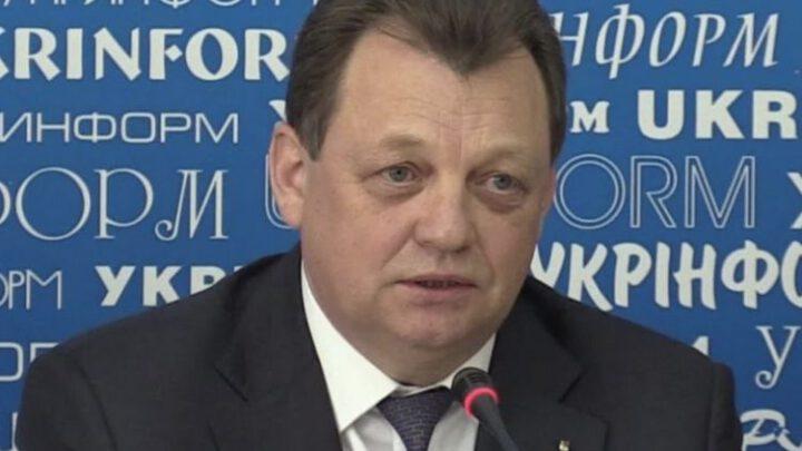 Сотрудничество британской и украинской разведки полезно для Украины – Виктор Гвоздь