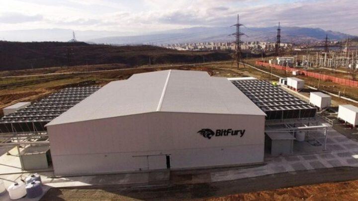 «Энергоатом» и Bitfury подписали меморандум о создании дата-центров на территории АЭС