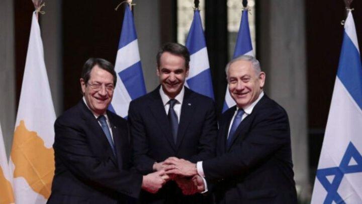 Вторая Троянская война – почему ЕС придется учесть интересы Кипра