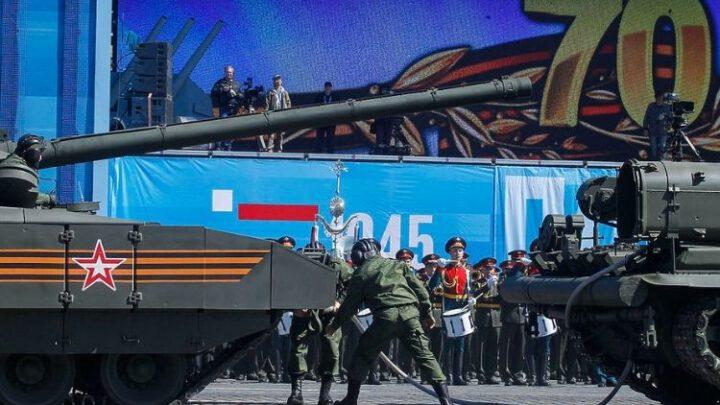 Единственный производитель танков в РФ на грани остановки конвейера