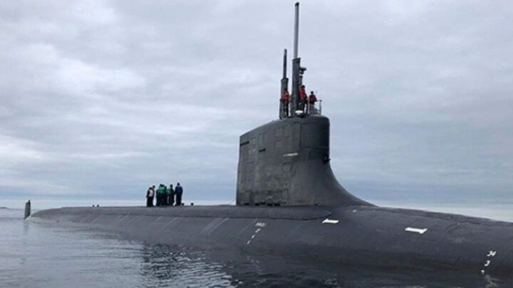 Смогут ли американские субмарины в Норвегии умерить аппетиты России