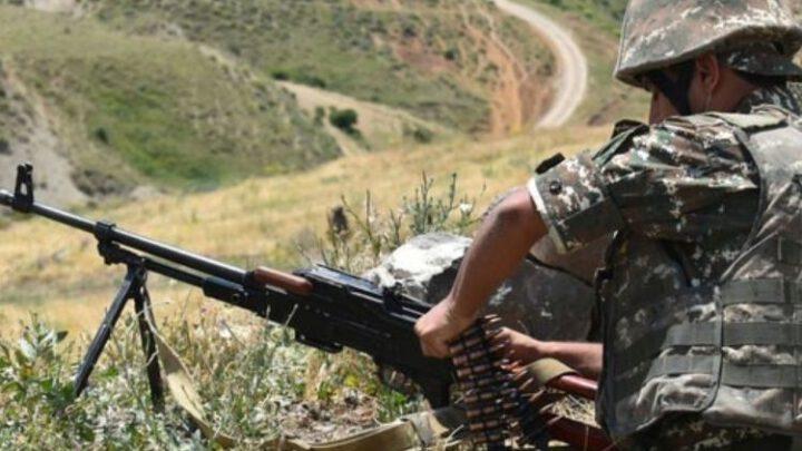 Ретроспектива: как армяне посольство РФ яйцами забрасывали