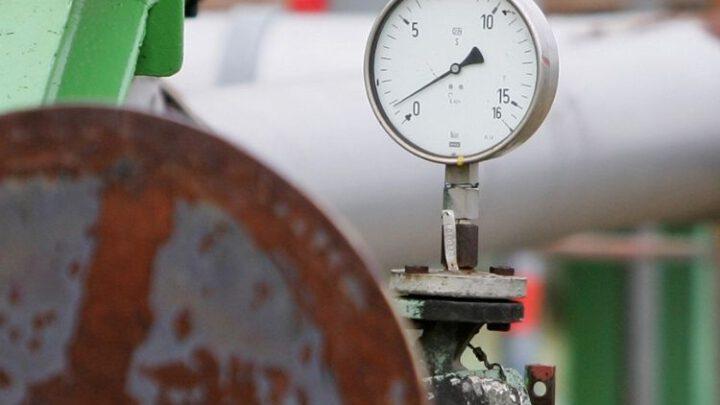Россияне оплатили долг Беларуси за газ