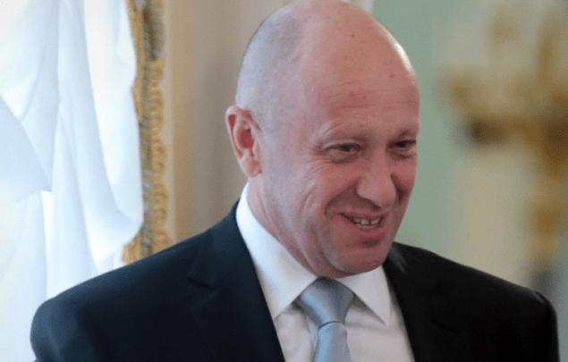 Пригожин смещает Лаврова с должности: новый министр?