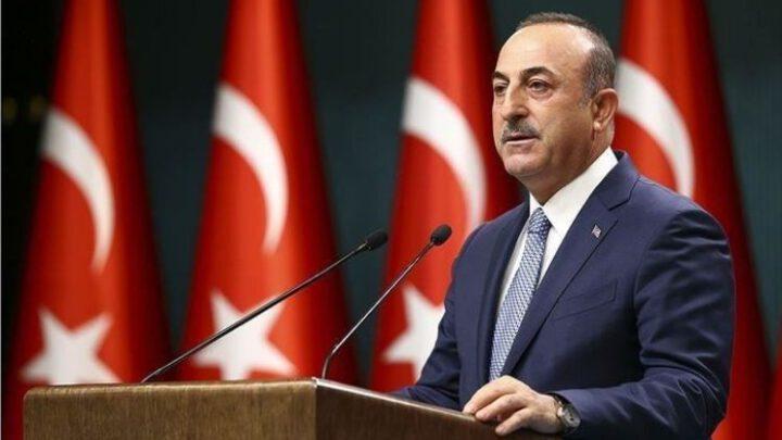 Всегда буду на стороне крымских татар – глава МИД Турции