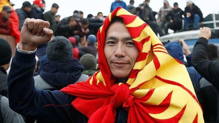 Какую проблему придется решить временной власти в Киргизии