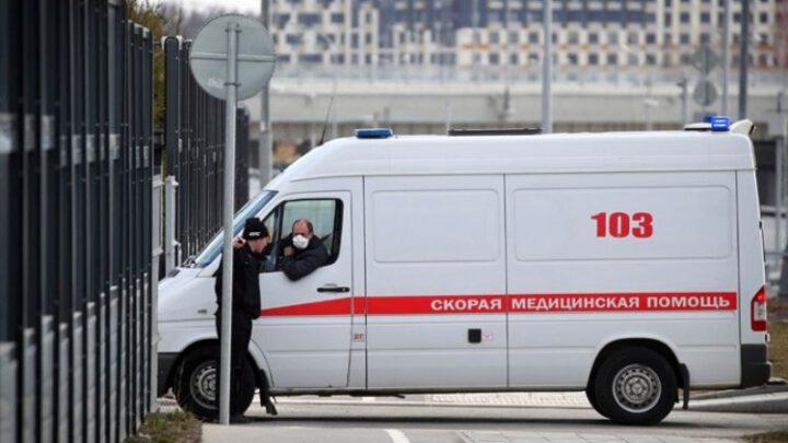 Кто умер во время эпидемии в России, Кремль не виноват