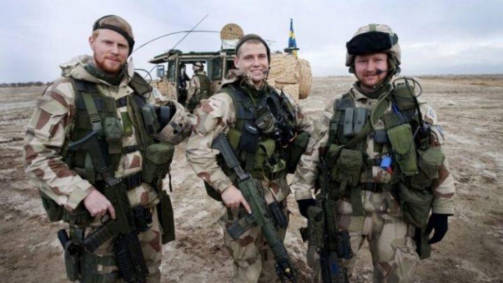 Стокгольм резко увеличивает расходы на оборону из-за российской угрозы