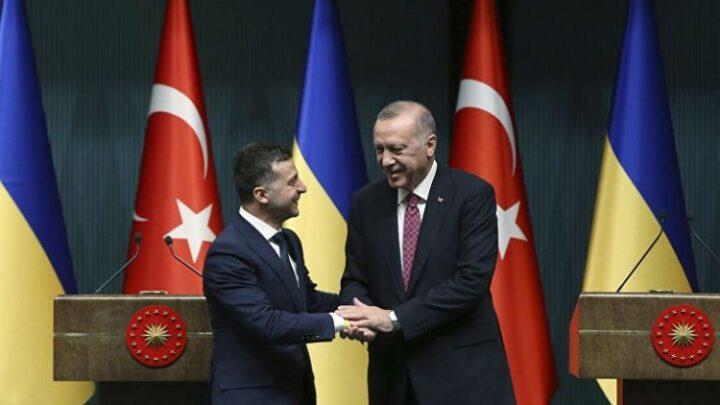Украина и Турция подписали меморандум о совместном производстве вооружений