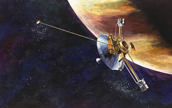 5 космических кораблей НАСА, которые навсегда покидают нашу солнечную систему