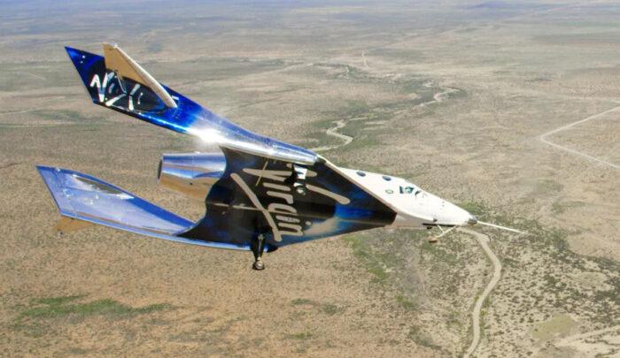 Перший вчений планує полетіти в космос на суборбітальній туристичній ракеті Virgin Galactic