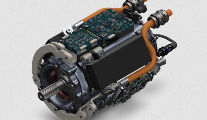 Стартап H3X утроил удельную мощность двигателей для электросамолетов