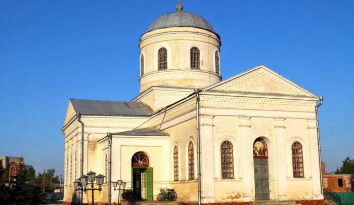 Чернігівський обласний анабазис: Короп і Батуринський Миколо-Крупицький монастир