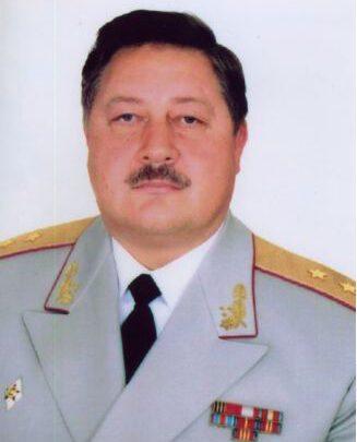 Как бывший охранник Кучмы Шепель сопровождал сдачу Крыма РФ
